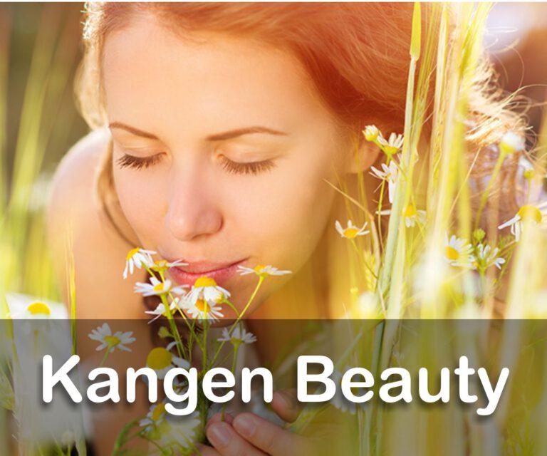 Kangen Beauty