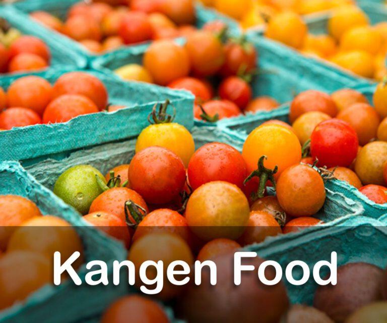 kangen food